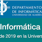 2019: UAL Informatics Week